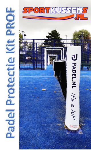 Padel Protectie Kit PROF