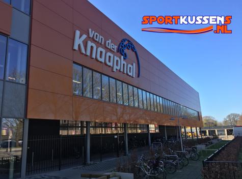 Van der Knaaphal Ede combineert Sport en Spel